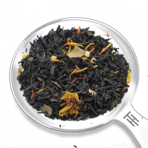 Tribute schwarzer Tee