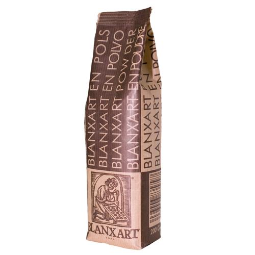 cacao en polvo Trinkschokolade