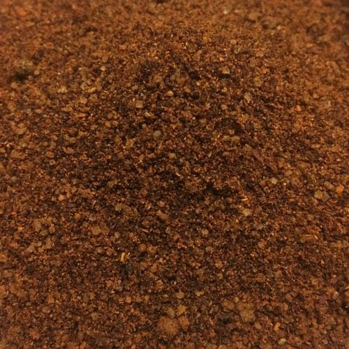 Coffee Rub ist eine besondere Gewürzmischung mit Kick