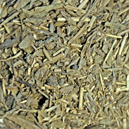Earl Green aromatisierter Grüntee mit Bergamotte