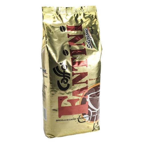 Fantini Gold Selezione Oro Kaffee Arabica / Robusta / Robusta