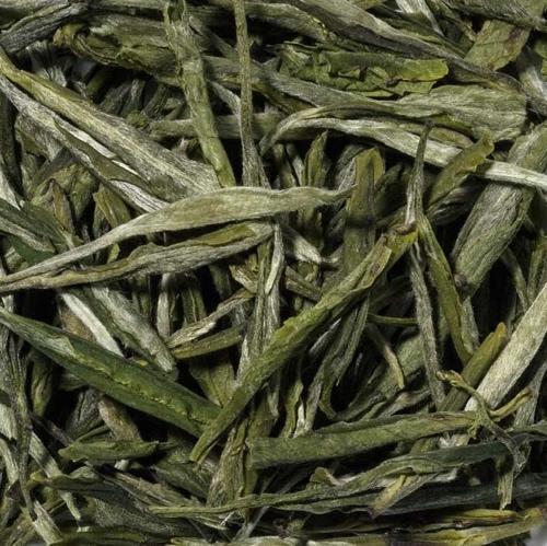 Yunnan Green Pine Needle eine echte Rarität!