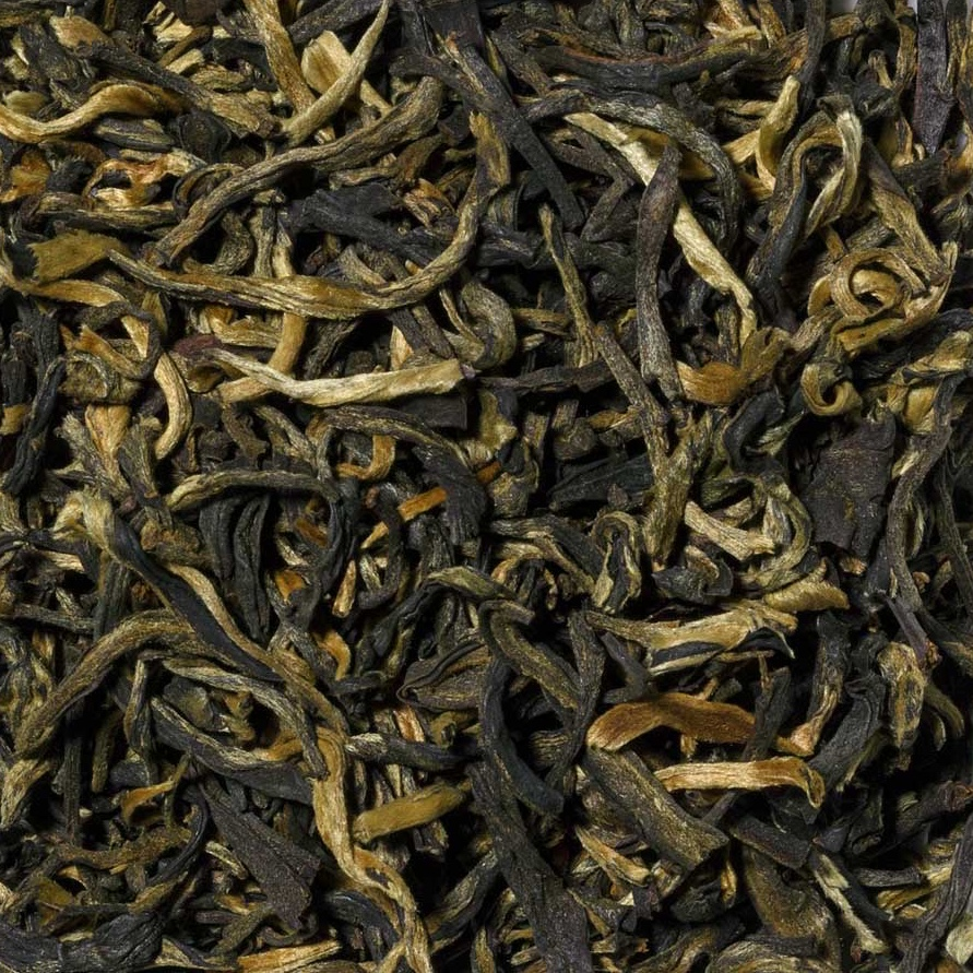 China Yunnan Imperial BIO