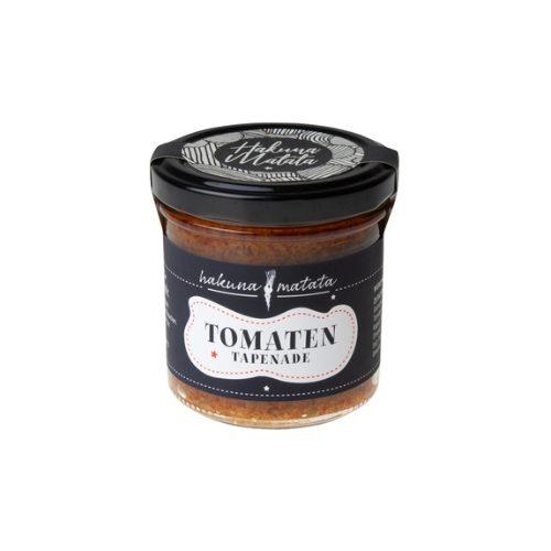 Tomatentapenade