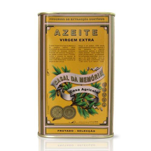 Olivenöl aus Portugal in Blechdose, Versandarten