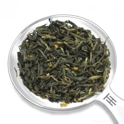 Osmanthus Tee aus China