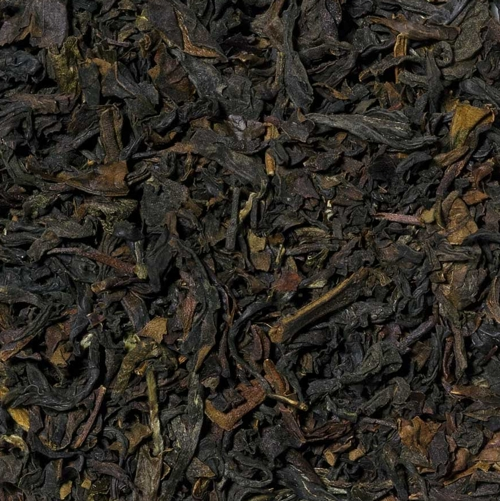 Formosa Super Fancy Oolong oder auch schwarzer Drache