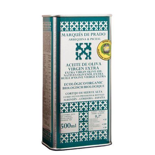 Olivenöl Spanien Dose Marques de Prado Olivenöl