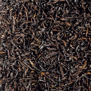 Mandarin Royale Schwarztee mit Bergamotte