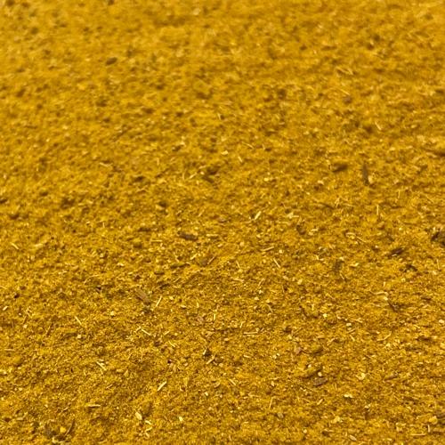 indian Gold ist eine gemahlene Gewürzmischung