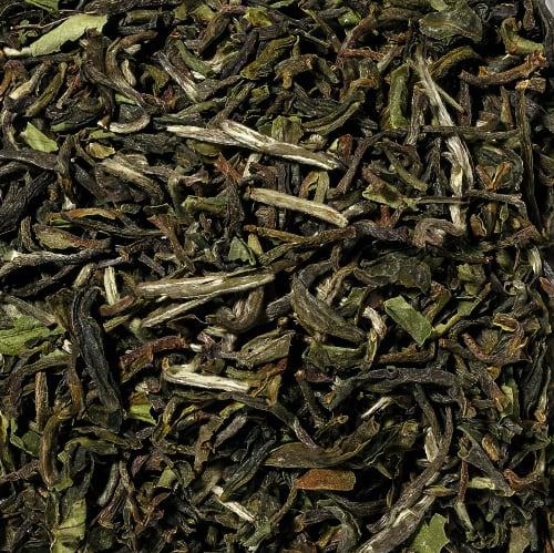 Darjeeling Glenburn FF 2021 - Glenburn produziert eine hervorragende erste Ernte. Das ausgeprägte Aroma erhält er durch eine schonende Oxidation der Blätter. Der Tee begeistert durch frisch-nussige Nuancen sowie florale Noten
